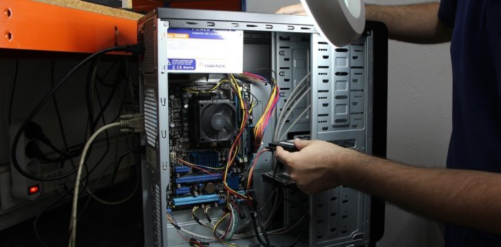 Five reasons your business needs computer repair services